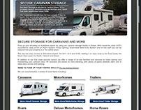 Barnfield Caravans