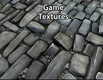 Game Textures [Realtime]