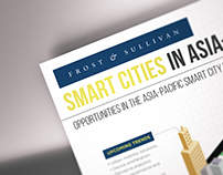 Smart Cities in APAC by 2015 - Infographic