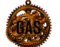 G.A.S Medal Concept