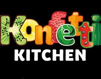 Konfetti Kitchen