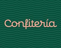 Confitería Typeface