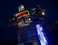 Робот-князь для Ростех