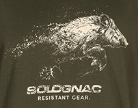 DECATHLON | SOLOGNAC | T-SHIRTS