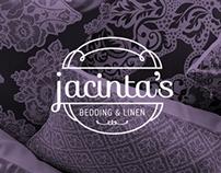JACINTA´S bedding & linen