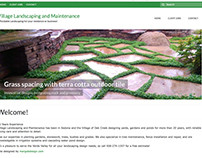 Village Landscaping & Maintenance