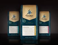 Caribou Single Origin Coffees