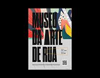 MAR - Museu da Arte de Rua