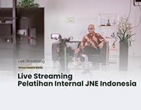 JNE Indonesia Pelatihan Internal