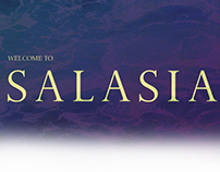 New Country: Salasia