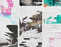Reino Criativo ⏤ Posters