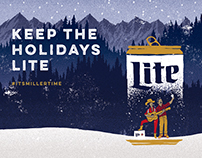Keep Holidays Lite