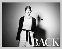 BACK Autumn Winter 2014