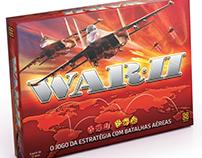 Jogo WAR II