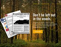 Hardwood Market Report