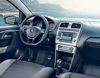Radio - Promo Volkswagen Polo