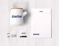 Conter Logo