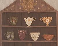 Tea lover collection