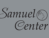 Samuel Center Learning Center Logo & Vinyl 2016