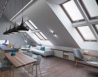 VP9 Penthouse