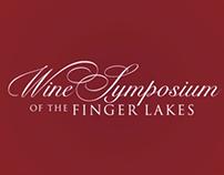 Wine Symposium Promo