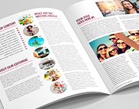 Jutro Magazine – Lifestyle & Fashion Magazine Template