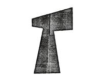 Logotype Tribonien