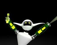 MythoTechnics - Robotic Elf