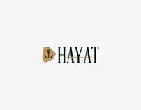 Logo - HAYAT