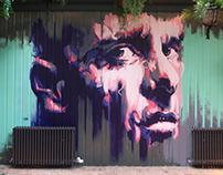 Lasting Mural