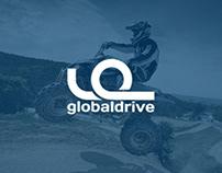 Globaldrive - Corporate Website