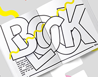 Creative block [zine]