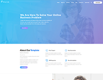 Polaride Multipurpose Theme