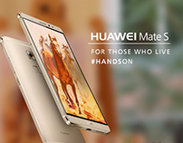 Huawei #HandsOn Mini Series