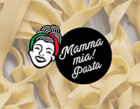 Mamma Mia! Pasta Pasta Bar