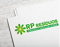 RP Resíduos | Construction Waste Recycling