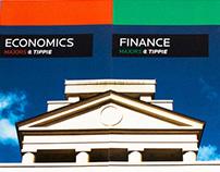 Tippie College of Business Brochures