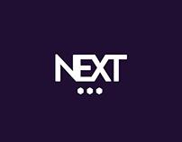 NEXT: Branding