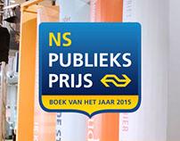 NS - Publieksprijs 2015