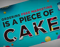 August Newsletter - Free Marketing Email