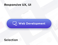 Responsive Web UX UI Development | Selection