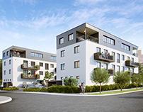 Apartment bilding