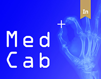 Med.Cab — Medical Second Opinion Service