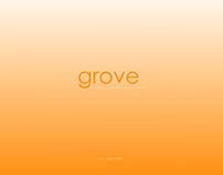 Grove Crop Management App