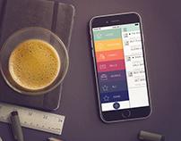 DoToo application design