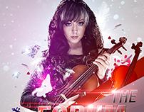 Lindsey Stirling Poster