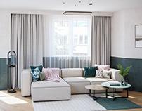 Color-it Apartment