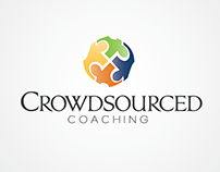 Crowd Sourced Coaching Logo