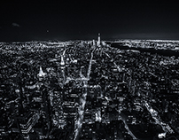 GOTHAM NIGHTS - NEW YORK