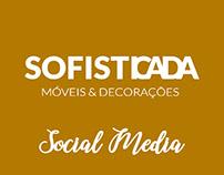 Sofisticada - Social Media
